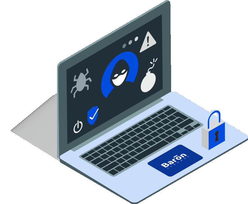 ciber seguridad para empresas
