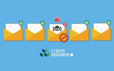 Correo electrónico malicioso – Cómo identificarlo [Infografía]