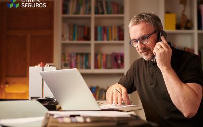 Teletrabajo: 10 consejos para teletrabajar de forma segura
